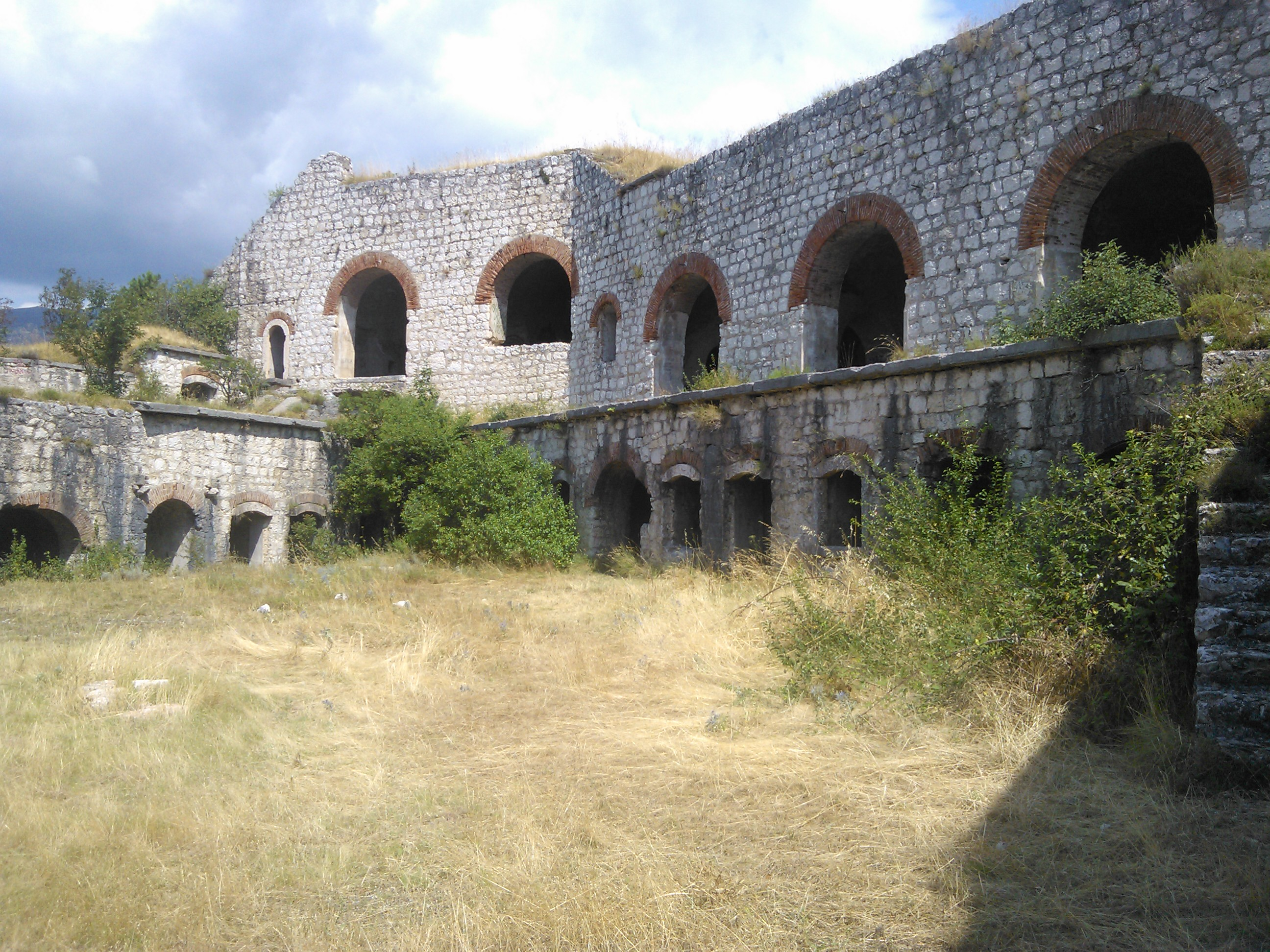 Forte San Marco
