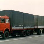 Turbega OM 170