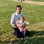 La prima figlia