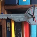 Primo orologo achiave  da muro